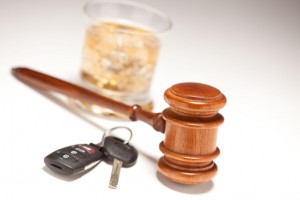 alcohol gavel